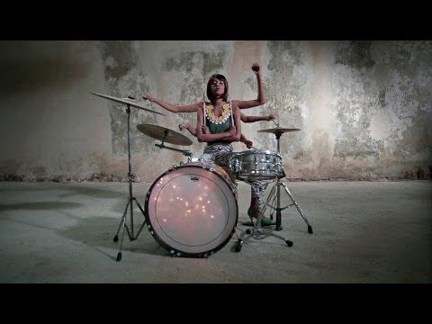 Ester Rada - Life Happens (Official Video)