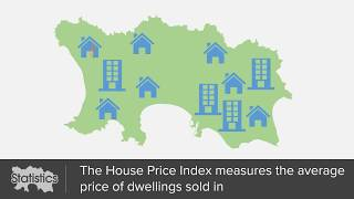 Jersey House Price Index