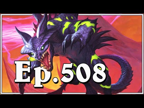 Funny And Lucky Moments - Hearthstone - Ep. 508