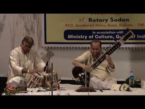 Subrata Roy Chowdhury-Sitar Joyjayanti-Tabla- Gopal Mishra