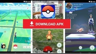 How To Download Pokemon Go Game for Android (apk) in India and other Countries.