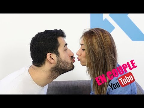 Download Youtube: EN COUPLE SUR YOUTUBE #1 DAVIDK ET ANA