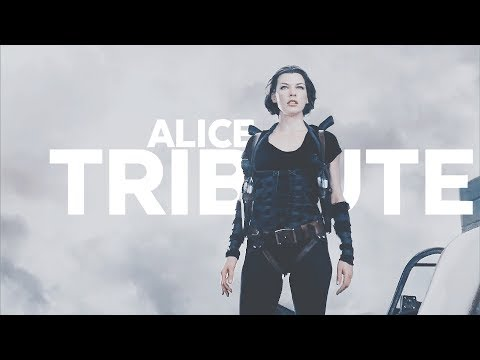 my name is alice, and this is my story | resident evil: alice