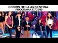 Genios de la Argentina en Showmatch - Programa completo 17/05/19