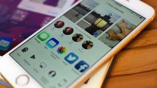 Las 10 novedades de iOS 9 más destacadas