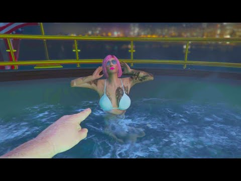GTA 5 Online: Gun & Car DLC, Valentines Massacre, Dating & More! (GTA V) from YouTube · Duration:  4 minutes 19 seconds