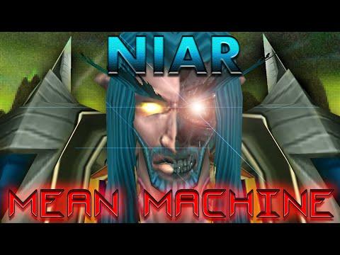 Niar 8 - Mean Machine - 70 Night Elf Rogue PVP