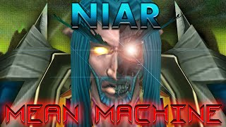 Niar - Mean machine - 70 Night Elf Rogue PVP