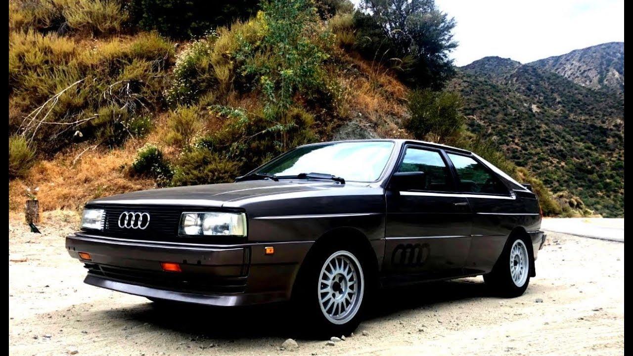 Kekurangan Audi Quattro 1985 Perbandingan Harga