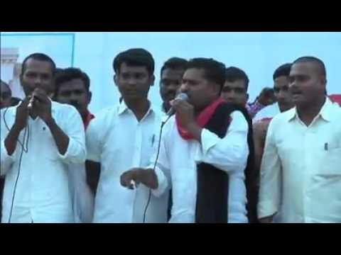 ఓ కేసీఆర్ సారూ మా కొత్త సీఎమ్ గారూ...| ANN 24X7