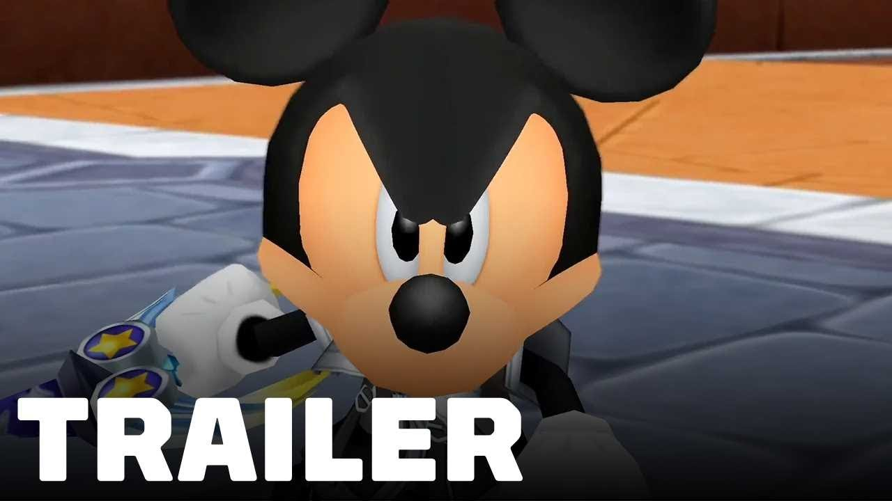 kingdom-hearts-celebrating-90-years-of-mickey-mouse-trailer
