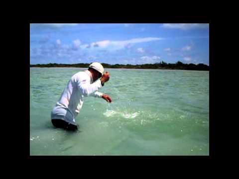Fishing Cayo Paredon Cuba With Duniesky September 2015