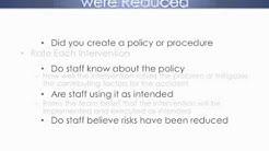 The Comprehensive Unit-Based Safety Program (CUSP)