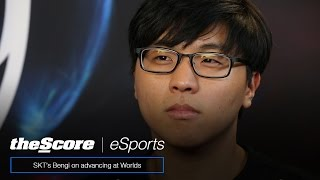 bengi on potential worlds opponents i hope we don t go against fnatic in the quarterfinals