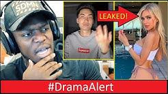 KSI SLAMS RiceGum! #DramaAlert  RiceGum Ex-Girlfriend Abby says Rice LIED!