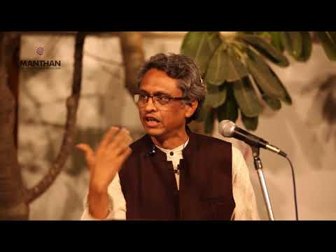 Manthan #233 with Prof M S Sriram on Jan Dhan Before and Beyond