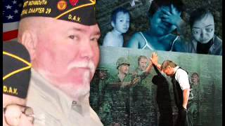 Family of Vietnam Vet Exposed to Agent Orange Suffers Side Effects