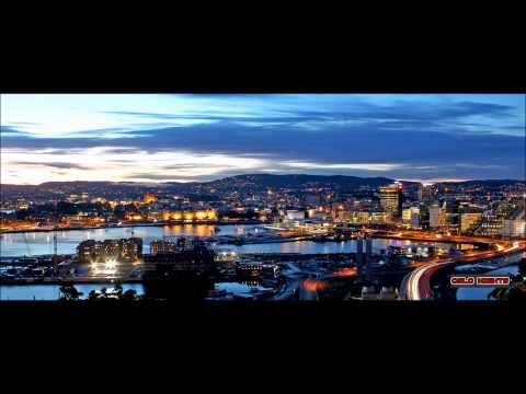 Oslo Nights - 2004'01 - Greg Benz