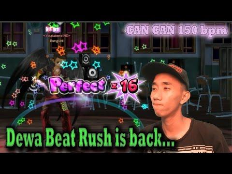 Beat Rush lagi ah.... - Ayodance Indonesia