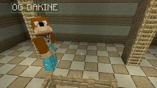 Building Stampy's House - [5] Finishing The Store Room