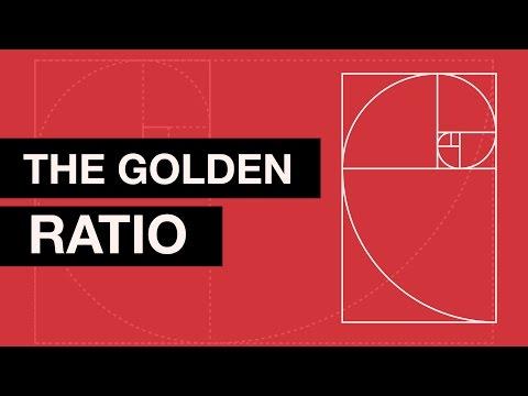 Logo Design Tutorial | The Golden Ratio ✏️