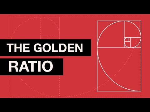 Logo Design Tutorial | The Golden Ratio ✏️