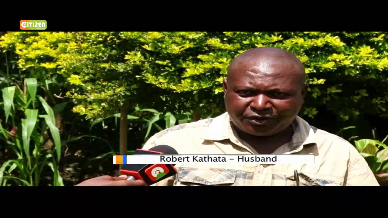 Meru's Polygamy King: 36 Year Old With 17 Wives And 30 Children