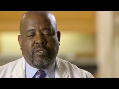 Black Men In White Coats Short Doc Series Ep 3 with Dr. Cedric Bright