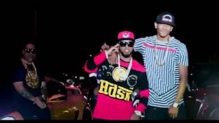 bryant myers ft anonimus almighty y anuel aa esclava remix