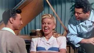 Doris Day - He's Such a Gentleman