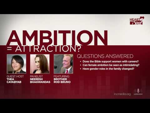 Ambition = Attraction?