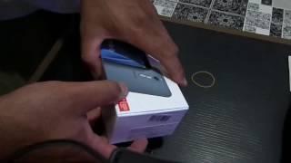 Unboxing Asus Zenfone 2 comprado no DX-Deal Extreme #sera que valeu apena?