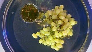 видео Виноградный сок, как лекарство