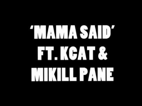 Mike Delinquent Project ft Kcat & Mikill Pane -