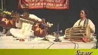 Indian Classical Music Rudra Veena Concert by Suvir Misra