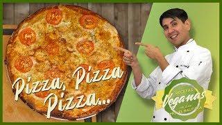 Pizza, pizza, pizza!!!