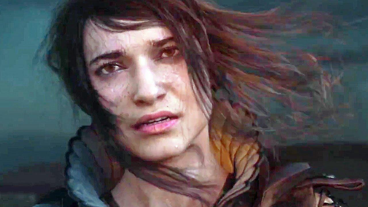 Final Fantasy 15 Official Universe Trailer - YouTube