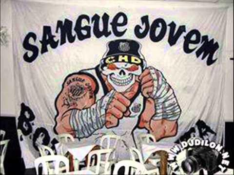 MALAKO RDC-Sangue Jovem Do Santos! - YouTube dde6623dc9077
