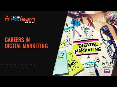 Digital Marketing Careers | Digital Marketing Jobs | Roles And KRAs Of Digital Marketing Profiles