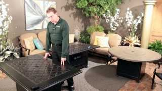 2015 Gensun Fire Pit Overview