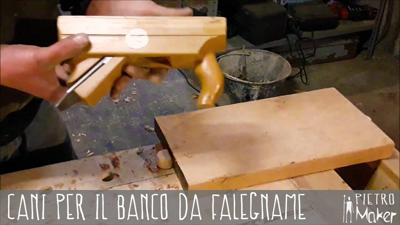 Banco Da Falegname Antico ✅ bench dog | woodworking at home