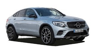 2018 Mercedes-Benz GLC Coupe  baleno car interior and exterior  Specifications and Price best  to bu