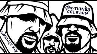 Secţiunea Sălăjan - Gangsta rap