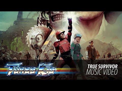 Turbo Kid - True Survivor - Music Video
