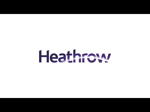 Heathrow Airport (UK) Superbrands TV Brand Video