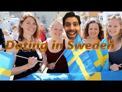 dating a sweden girl
