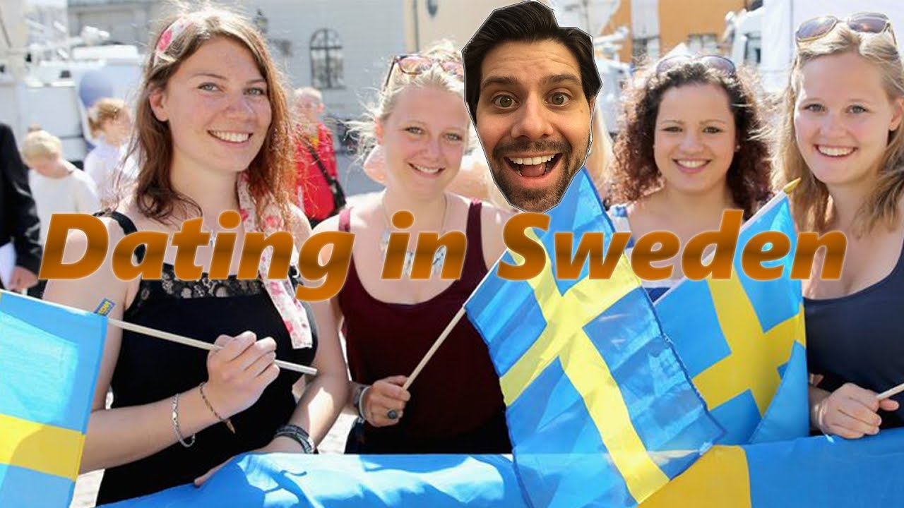 Dating sweden girl