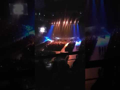 詹雅雯30週年巡迴演唱會2020/2/1開場倒數……(因版權所有不能收錄)……