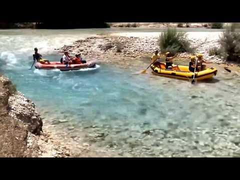 ΑΧΕΡΟΝΤΑΣ Acheron River in Parga, Epirus