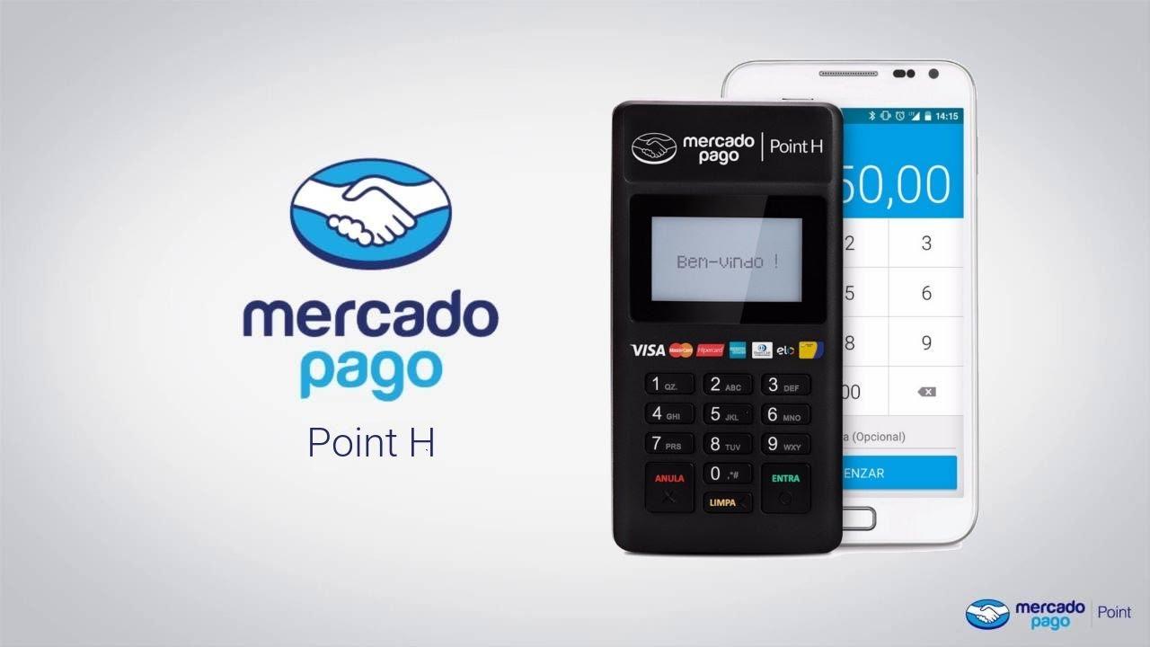 6dee17a14 Esclarecendo dúvidas sobre máquina de aceitar cartão mercado pago do  mercado livre